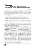 Sứ mệnh bảo vệ công lý của luật sư theo bộ quy tắc đạo đức và ứng xử nghề nghiệp luật sư