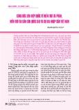 Công ước Liên hiệp quốc về miễn trừ tài phán, miễn trừ tài sản của quốc gia và sự gia nhập của Việt Nam