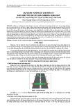 Dự đoán hướng di chuyển và xác định tốc độ xe qua camera quan sát