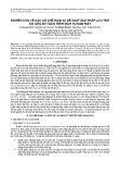 Nghiên cứu về các cơ chế raid và đề xuất giải pháp lưu trữ dữ liệu an toàn trên dịch vụ đám mây