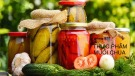 Bài giảng Thực phẩm muối chua