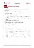 Bài giảng Tài chính quốc tế - Bài 5: Thị trường vốn quốc tế