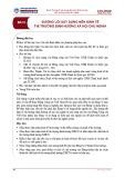 Bài giảng Đường lối cách mạng của Đảng cộng sản Việt Nam: Bài 5