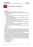 Bài giảng Kinh doanh quốc tế - Bài 2: Môi trường kinh doanh quốc gia