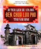 Chùa Lựu Phố ở Nam Định - Di tích lịch sử văn hóa: Phần 2