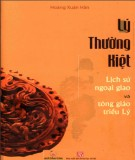 Tông giáo triều Lý, lịch sử ngoại giao và Lý Thường Kiệt: Phần 1