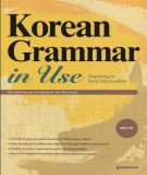 Korean grammar in use beginning: Part 1