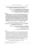 Chế tạo và khảo sát tính chất quang của quả cầu nano Gd2O3 pha Eu3+ nhằm ứng dụng trong y sinh