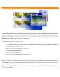 Bài giảng Photoshop - Chương 14: Tối ưu hóa hình ảnh cho trang Web và Bản đồ ảnh