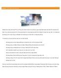 Bài giảng Photoshop - Chương 7: Phục hồi và chỉnh sửa ảnh