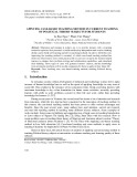 Applying case-based teaching method in current teaching of political theory subjects for students