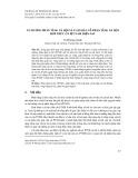 Xu hướng phân tầng xã hội và luận bàn về phân tầng xã hội hợp thức ở Việt Nam hiện nay