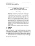 Discourse cohesion in responses to speaking tasks of third year English majors at Hanoi national university of education