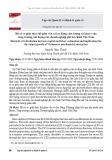 Hệ số co giãn thay thế giữa vốn và lao động: Ước lượng và hàm ý cho tăng trưởng sản lượng của doanh nghiệp phi tài chính Việt Nam