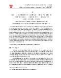 Vietnamese EFL students' critical thinking via reflective journals in American-british literature classes