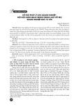 Hỗ trợ pháp lý cho doanh nghiệp - Một nội dung quan trọng trong luật hỗ trợ doanh nghiệp nhỏ và vừa