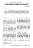 Tổng quan về bệnh columnaris trên cá nước ngọt