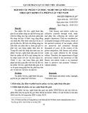Bảo hộ tác phẩm văn học, nghệ thuật dân gian theo quy định của pháp luật Việt Nam
