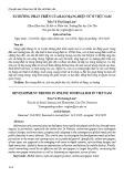 Xu hướng phát triển của báo mạng điện tử ở Việt Nam
