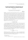 Efficient Metaheuristic algorithms for the multi-stripe travelling salesman problem