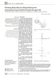 Phương pháp tiếp xúc động không trơn ứng dụng trong mô hình hóa kết cấu gạch đá