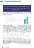 Tăng trưởng, xu hướng và dự báo về thị trường kiểm tra không phá hủy (NDT) trên toàn thế giới giai đoạn 2020-2025