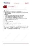 Bài giảng Quản lý tài chính công - Bài 2: Lý thuyết về thuế