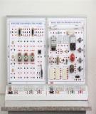 Giáo trình Thực hành trang bị điện: Phần 1 - Trường Cao đẳng nghề Đường sắt