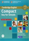 Key for schools and cambridge English