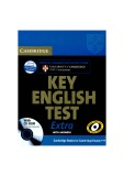 Official examination papers and Cambridge key English