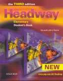 Student's book - Headway elementary