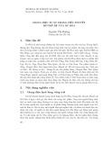 Giọng điệu tự sự trong tiểu thuyết Huynh đệ của Dư Hoa