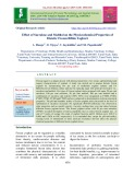 Effect of sucralose and maltitol on the physicochemical properties of dietetic frozen bifido yoghurt