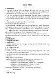 Bài giảng Bệnh học hô hấp - Bài 7: Viêm phổi