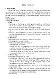 Bài giảng Bệnh học tiêu hóa - Bài 11: Viêm tụy cấp