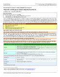 Bài giảng Quản lý tăng huyết áp trong thai kỳ: Nhận biết và đánh giá các bệnh lý tăng huyết áp thai kỳ
