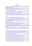 Luận văn Thạc sĩ Quản trị kinh doanh: Các giải pháp nâng cao hiệu quả sử dụng vốn tại Công ty Cổ phần Nhiệt điện Phả Lại, Tổng Công ty Phát điện 2 – Tập đoàn Điện lực Việt Nam