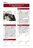 Bài giảng Kinh tế vi mô - Bài 1: Tổng quan về kinh tế học và kinh tế học vi mô
