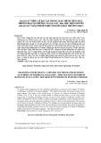 """Khảo sát thiết kế bài tập trong giáo trình tiếng Hán thương mại tại trường ngoại ngữ - Đại học Thái Nguyên (khảo sát """"Giáo trình nghe nói tiếng Hán thương mại"""")"""