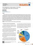 Trí tuệ nhân tạo trong lĩnh vực dầu khí và khả năng ứng dụng tại Việt Nam