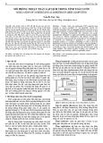 Mô phỏng thuật toán lập lịch trong tính toán lưới