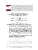 Đấu thầu điện tử dịch vụ Logistics: Nghiên cứu trường hợp công ty TNHH B.Braun việt nam với nền tảng Ticontract