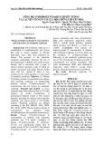 Nồng độ 25-hydroxyvitamin D huyết tương và các yếu tố nguy cơ của hội chứng chuyển hóa