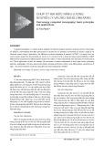 Chụp CT hai mức năng lượng: Nguyên lý và ứng dụng lâm sàng
