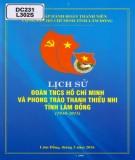 Phong trào thanh thiếu nhi tỉnh Lâm Đồng (1930-2015): Phần 1