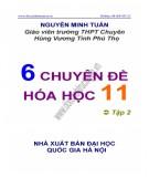 Tài liệu chuyên đề hóa học lớp 11 (tập 2): Phần 2