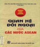 Quan hệ ngoại giao của nước Đông Nam Á: Phần 1