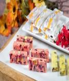 Hướng dẫn cách làm kẹo Nougat cực ngon tại nhà