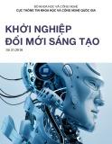 Tạp chí Khởi nghiệp đổi mới sáng tạo - Số 31/2018