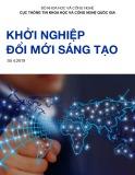 Tạp chí Khởi nghiệp đổi mới sáng tạo - Số 4/2019